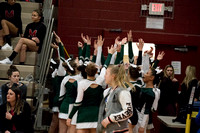 AP Competitive Cheer